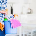 شركة وصال لتنظيف المنازل